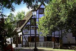 Hotel zur Post Lüdinghausen